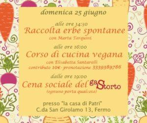 Cena sociale del GaStorto!